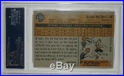 1960 Topps Carl Yastrzemski Rookie #148 PSA 5 EX
