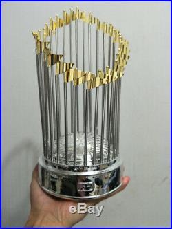 Boston Red Sox 2018 World Series Champions Trophy 33cm Baseball MLB Fan Gift DHL