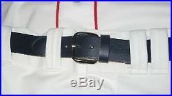 Carl Yastrzemski Boston Red Sox uniform Wilson jersey size 44 pants 38 VINTAGE