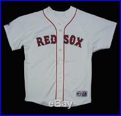 Carl Yastrzemski Yaz Signed Jersey Boston Red Sox Psa