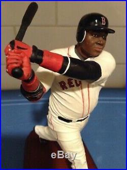 DANBURY MINT BOSTON RED SOX DAVID ORTIZ / HARD to FIND RARE