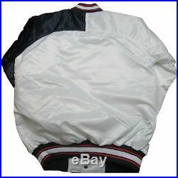 Starter Men's NFL MLB College Sports Teams Varsity Jacket